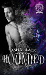 Hounded (Woodland Creek) - Tasha Black, Woodland Creek
