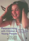 Researching with Children and Young People: Research Design, Methods and Analysis - Kay Tisdall, John B. Davis, Michael Gallagher