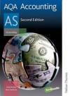 Aqa Accounting As. David Austen, Peter Hailstone - David Austen