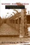 UNFREE ASSOCIATIONS - Gottfried R. Bloch