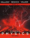 Fundamentals of Physics, Part 2, Chapters 13 - 21 - David Halliday, Robert Resnick, Jearl Walker