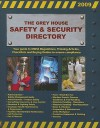 The Grey House Safety & Security Directory 2009 (Grey House Safety & Security Directory) (Grey House Safety & Secruity Directory) - Laura Mars-Proietti