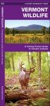 Vermont Wildlife: A Folding Pocket Guide to Familiar Species - James Kavanagh, Raymond Leung