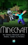 Minecraft: The Funniest Minecraft Jokes, Memes, Comics & Pictures - Cumberland Publishing