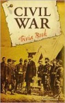 Civil War Trivia Book - Peter Darman