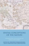 Spatial Conceptions of the Nation: Modernizing Geographies in Greece and Turkey - Nikiforos Diamandouros, Çağlar Keyder, Thalia Dragonas