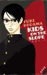 Kids on the slope, tome 1 - Yuki Kodama