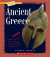 Ancient Greece - Sandra Newman