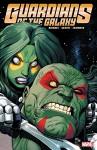 Guardians of the Galaxy (2015-) #3 - Brian Bendis, Valerio Schiti, Arthur Adams
