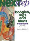 Carol Barratt: Next Step Boogies, Rags and Blues Collection for Piano - Carol Barratt