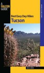 Best Easy Day Hikes Tucson - Bruce Grubbs