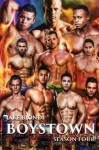 BOYSTOWN Season Four by Jake Biondi (2015-11-02) - Jake Biondi