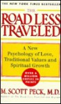 The Road Less Traveled Int'l Edition - M. Scott Peck