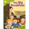 The Big Breakfast - David Hunt