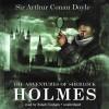 The Adventures of Sherlock Holmes - Arthur Conan Doyle, Ralph Cosham, Inc. Blackstone Audio