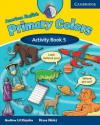 American English Primary Colors: Activity Book 5 - Andrew Littlejohn