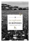 Las suplicantes - Euripides, Pedro Vicuña