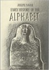 Early History of the Alphabet - Joseph Naveh