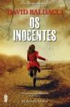 Os Inocentes - David Baldacci, Maria Dulce Guimarães da Costa