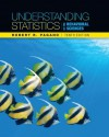 Understanding Statistics in the Behavioral Sciences (Psy 200 (300) Quantitative Methods in Psychology) - Robert R. Pagano