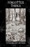 Forgotten Things - Stephen Mullaney-Westwood