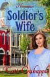 Soldier's Wife - Katie Crabapple