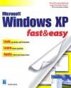 Windows XP Fast & Easy (Fast & Easy (Premier Press)) - Diane Koers