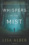 Whispers in the Mist (A County Clare Mystery) by Lisa Alber (2016-08-08) - Lisa Alber