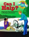 Can I Help?: Helping the Hearing Impaired in Emergency Situations - S. Harold Collins
