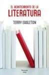 El acontecimiento de la literatura - Terry Eagleton