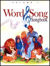 Word & Song Songbook: Old Testament - Stephen Elkins, Steve Elkins
