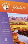Hidden Idaho: Including Boise, Sun Valley, and Yellowstone National Park - Richard Harris