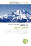 Mount Everest - Frederic P. Miller, Agnes F. Vandome, John McBrewster