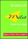 Milet the Smaller Redhouse Portable Dictionary - S. Bezmez, C.H. Brown, R. Blakney