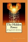 The Hidden Power - Thomas Troward