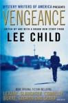 Vengeance - Mystery Writers of America, Lee Child