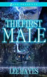 The First Male: A Novel - Lee Hayes