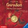 Gwydion 01. Der Weg nach Camelot. CDs - Peter Schwindt