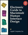 Electronic Guide to Macintosh Human Interface Design with CD - Apple Inc.