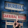 Z-Burbia 4: Cannibal Road, Volume 4 - Jake Bible, Andrew B. Wehrlen