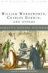 Romantic Natural Histories from Erasmus Darwin to Charles (New Riverside Edition) - Ashton Nichols