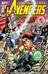 Avengers (1998-2004) #21 - Al Vey, Kurt Busiek, George Pérez