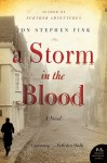 A Storm in the Blood - Jon Fink