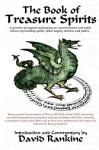 The Book of Treasure Spirits - David Rankine