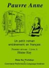 Pauvre Anne - Lisa Ray Turner, Blaine Ray