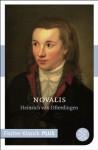 Heinrich von Ofterdingen: Nachgelassener Roman (Fischer Klassik PLUS) - Novalis, Hans Jürgen Balmes