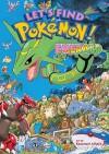 Let's Find Pokémon! Emerald - Kazunori Aihara