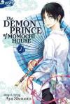 The Demon Prince of Momochi House, Vol. 2 - Aya Shouoto