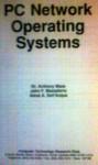 PC Network Operating Systems - Tony Mace, John F. Mazzaferro