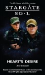 Stargate SG-1: Heart's Desire - Amy Griswold